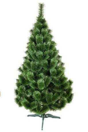 Сосна распушенная новорічна сосна штучна ялинка 0,75-2,5 м