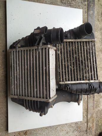 Intercooler Audi A6 C6 2.7 TDI kompletne