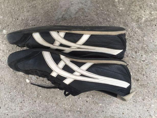 sapatilhas asics homem