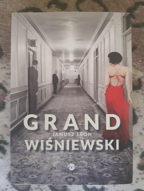 Grand - Janusz Leon Wiśniewski