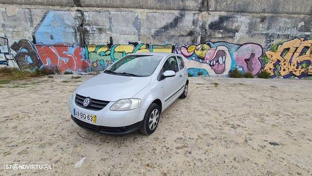VW Fox 1.2 T.Liso Pack