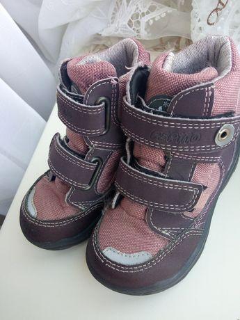 Термосапожки ботинки сапожки Pepino размер 23 стелька 15 см