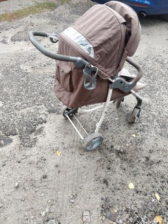 Продам в хорошем состоянии коляску лето. Детская коляска