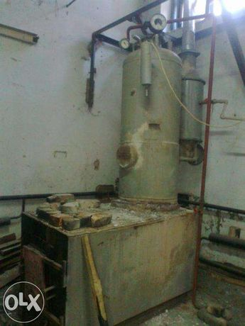 Оборудование для производства пенопласта
