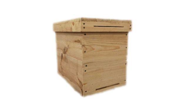 Нуклеус для пчел на 7 рамок