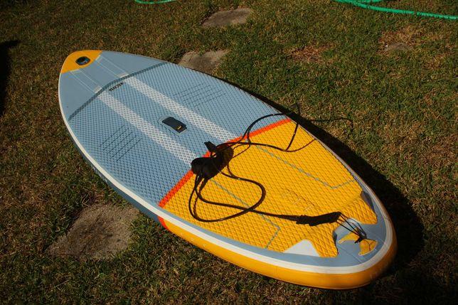 SUP Stand Up Paddle insuflavel / Ondas
