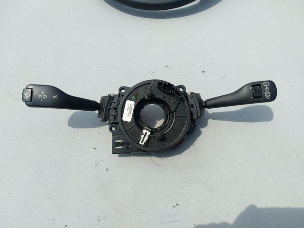 BMW E46 Przełącznik zespolony manetka /taśma