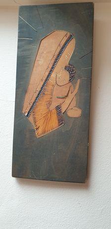 Obrazek na ścianę