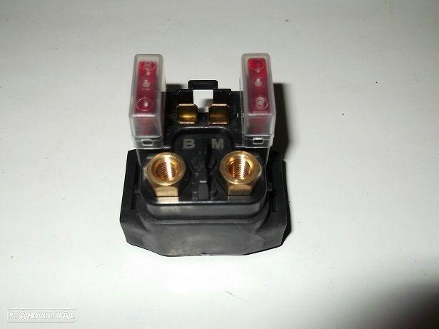 Rele Arranque Yamaha XT 660,XJ6 Diversion,XT 660 Z, T-MAX 500,V-MAX 1700