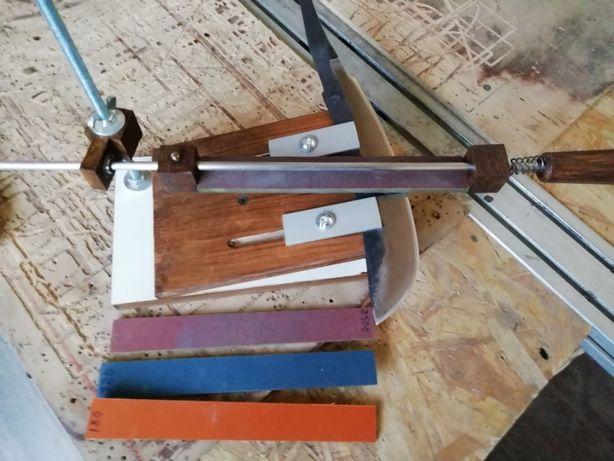 Станок для заточки ножей