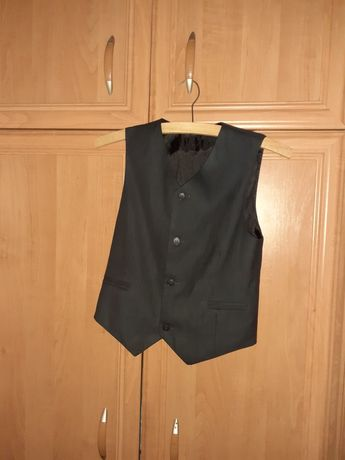 Spodnie +kamizelka