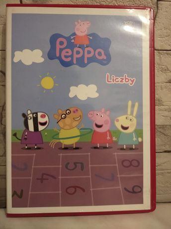 Bajka CD Świnka Peppa