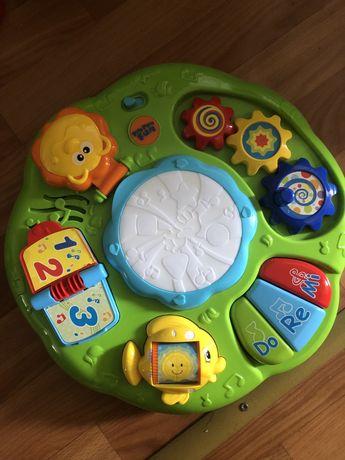 Детский игровой круг