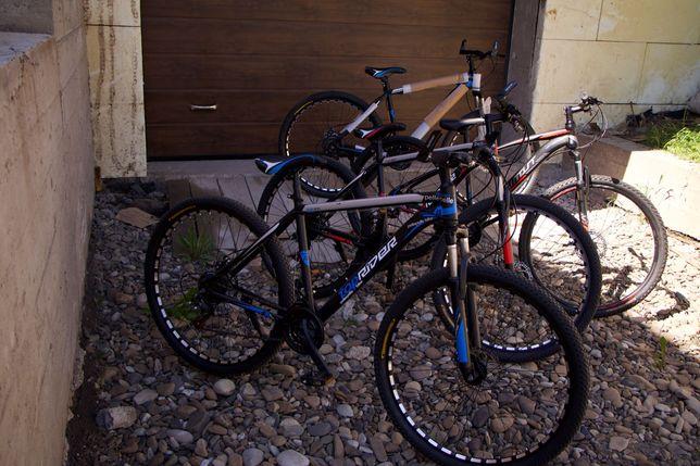 Велосипед в ідеальному стані