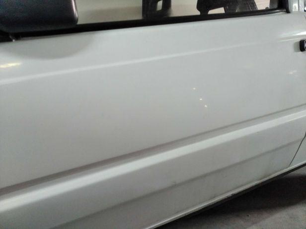 Porta Fiat Panda esquerda/ direita 750 Modelo Antigo