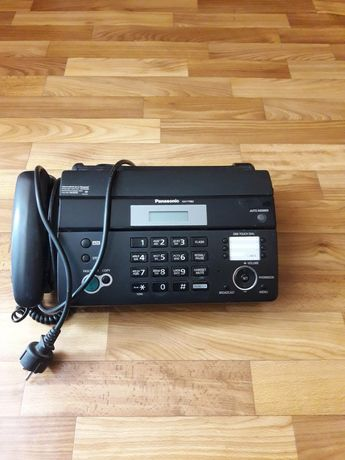 Телефон факс Panasonik kx-ft982ua