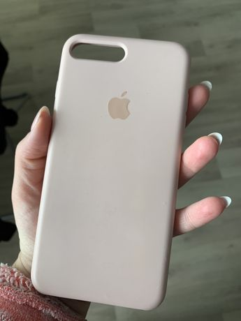 Чехол softtouch Iphone 7+/8+