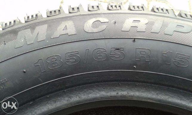 185.65r15 87q MAC Rppper