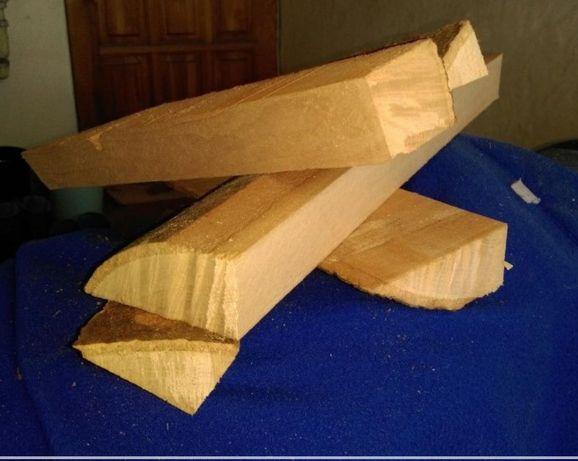 Drewno bukowe opałowe suche