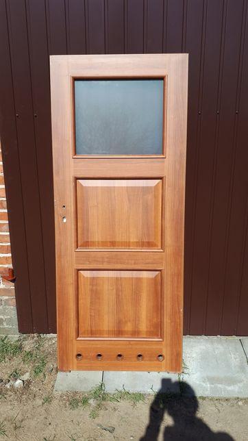 Drzwi Porta Nova lewe, szerokość 80 cm