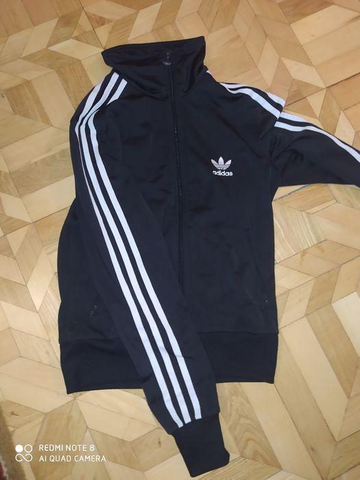 Мастерка  Adidas Ивано-Франковск - изображение 1