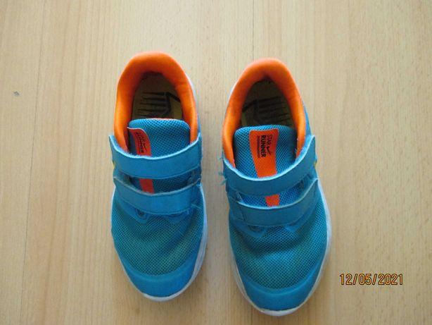 buty chłopięce Nike star runner