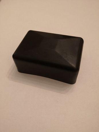 Ogrodzenia panelowe - zaślepka, nasadka na profil 60 x 40mm.
