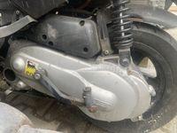 Piaggio Zip 50 2T Silnik