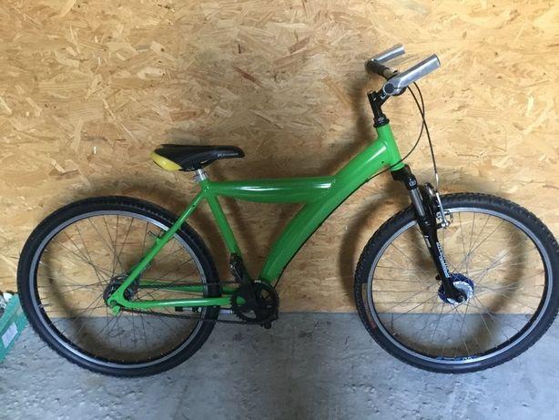 Велосипед Pegasus (практически новый)