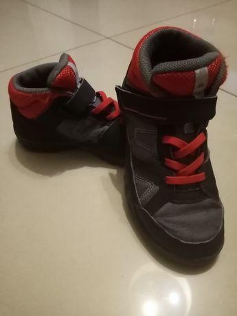 Buty  dziecięce Quechua 31