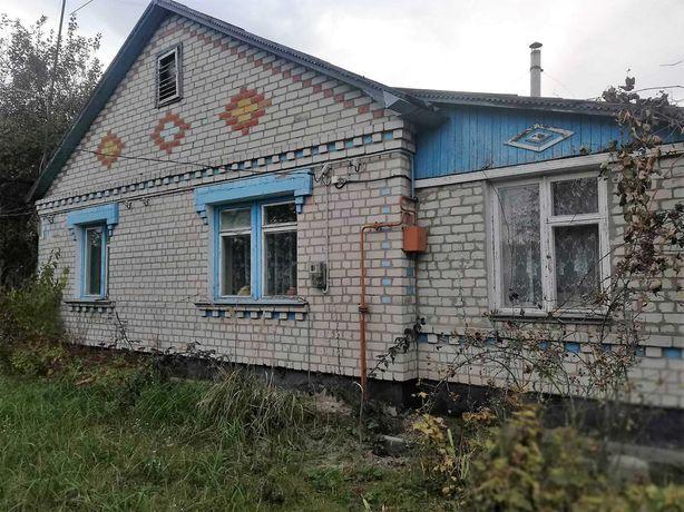 Дом заходи и живи, Новое Залесье 40 км от Киева