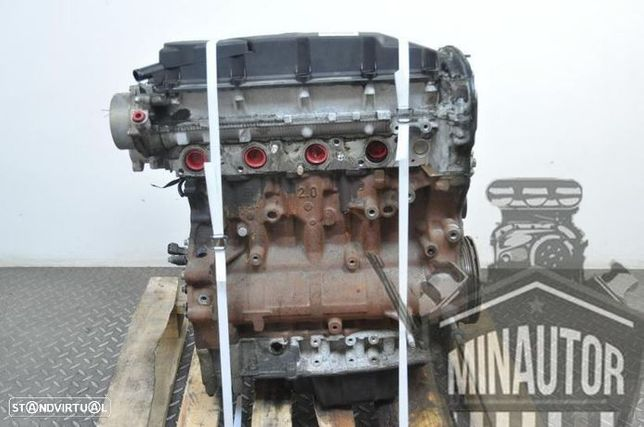 Motor JAGUAR X-TYPE 2.2L 146 CV 150 CV