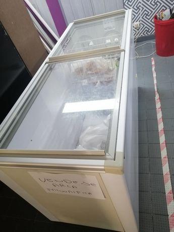 Arca frigorifica Eurofrio