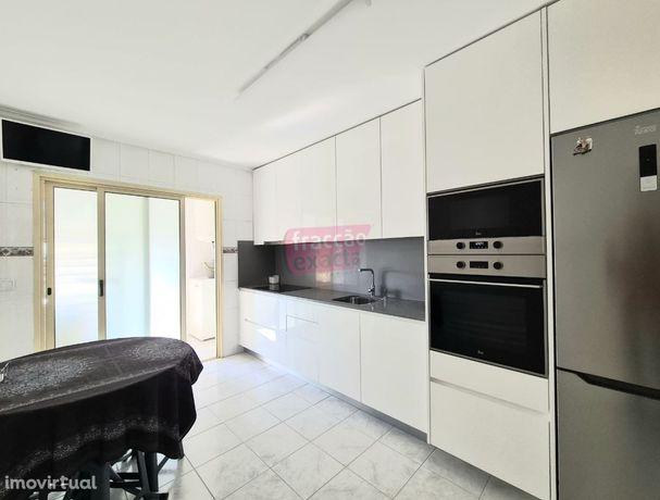 Apartamento T2 Duplex - Sanguêdo