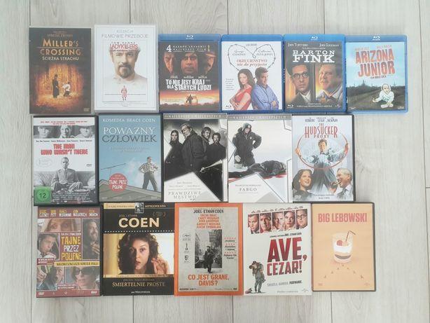 Bracia Coen 16 filmów