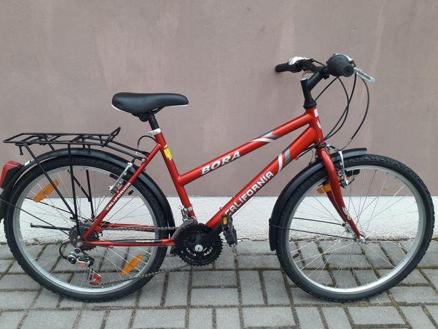 """Велосипед горний на 24""""колесах з Європи"""