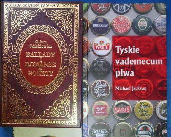 Książki A.Mickiewicz