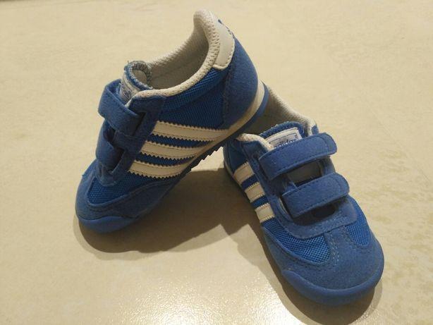 Adidaski Dragon, rozmiar 21, jak nowe!