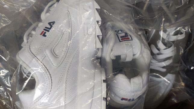 Nowe Pakiet buty premium folia Guess, Calvin Klein,Nike