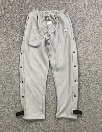 Nike x Fear Of God Double Cap Pants штаны спортивные