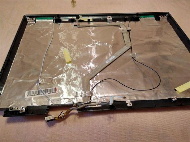шлейф вебкамеры ноутбука Asus