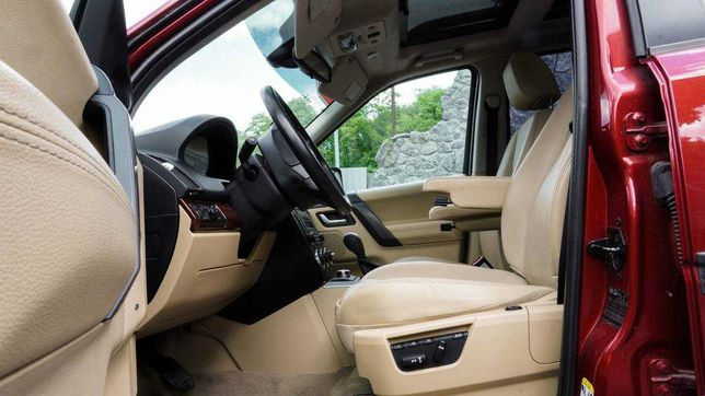 Land Rover Freelander HSE lux