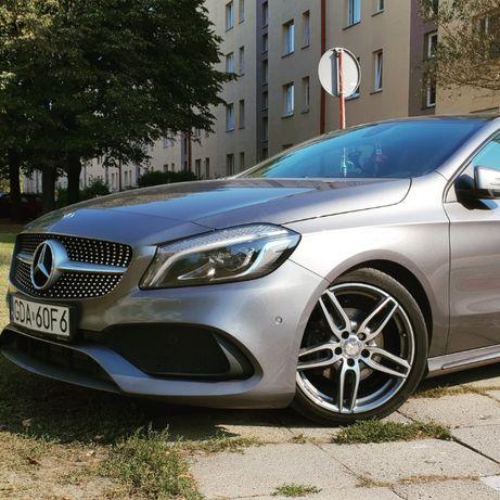 Cesja (odstapie leasing ) Leasingu Mercedes A clasa AMG w176 Manual FV