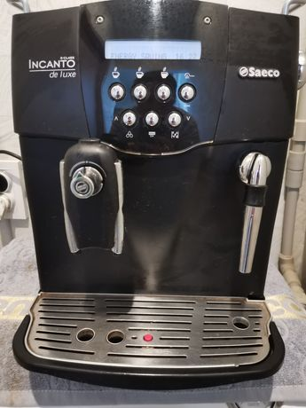Продам кавоваркк Saeco