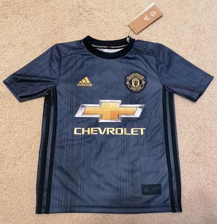 Koszulka Adidas Manchester United rozmiar 128 cm