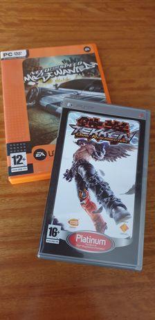 Jogos para PC/ PSP
