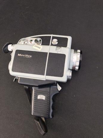 Camera moviflex