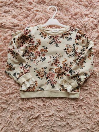 Bluza nowa kolekcja newbie