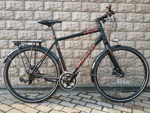 Кроссовый велосипед diamant 28