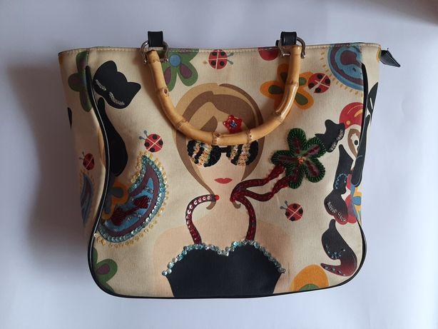 Женская сумка, сумочка, шоппер